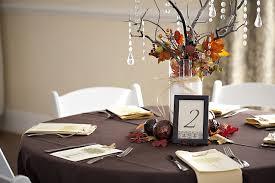 Table Numbers Wedding 39 Cute Autumn Wedding Table Numbers Weddingomania