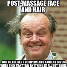 Massage Therapist Meme - haha so true royaloakmassage massagetherapy royaloak