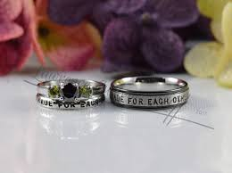 promise ring engagement ring and wedding ring set frankenstein of frankenstein wedding ring set couples
