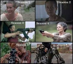 Walking Dead Memes Season 1 - favorite walking dead memes album on imgur