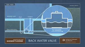4 iclr narrated animation backwater valves youtube