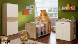 babyzimmer einrichten mit babymöbeln aus dem roller shop - Roller Babyzimmer
