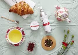 clemence cuisine luxury organic skin care clémence organics