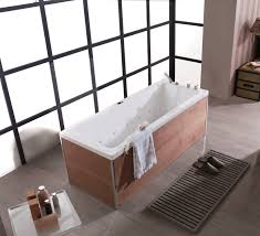 japanese bathroom design small space head shower on ceramic tile