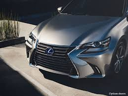 lexus gf 2018 lexus gs luxury sedan lexus com