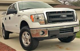 all ford f150 ike s 2013 ford f150 4wd cab
