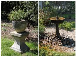 reconstituted garden ornament garden design and landscape