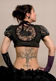 35 tree tattoos