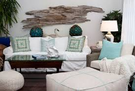 coastal living rooms that will make you yearn for the beach
