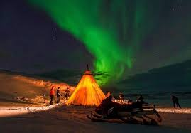 northern lights cruise 2018 holidays from belfast and dublin northern lights for 6 days