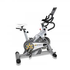 bh fitness spada racing dual indoor bike with dual i concept