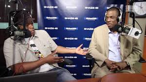 Answer Man Dwight Gooden Talks - doc gooden speaks on cocaine and alcohol addiction on sway in the