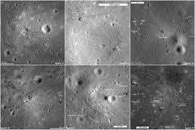 Moon Flag From Earth Hi We Work On Nasa U0027s Lunar Reconnaissance Orbiter Mission U2013 The