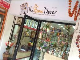 Home Decor Ahmedabad The Home Decor New C G Road Chandkheda Ahmedabad Gift Shops