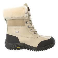 s ugg australia adirondack boot ii ugg australia womens adirondack ii boots sand 1909 9 ebay
