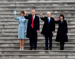 photos of the inauguration of president donald j trump the atlantic