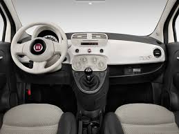 fiat convertible image 2012 fiat 500 2 door convertible lounge dashboard size