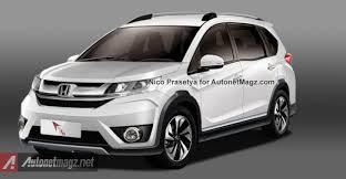 honda 7 seater car 2016 honda br v india bound budget 7 seater suv