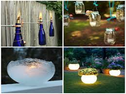27 unique diy outdoor lighting ideas u0026 tips remodeling expense
