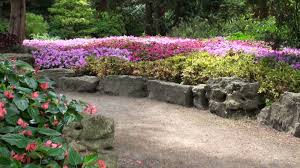 How To Create A Rock Garden by Best Views Of Rock Garden Rbg Royal Botanical Gardens In