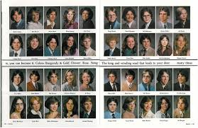 1980 high school yearbook 1980 yearbook pictures to pin on thepinsta