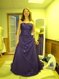 who wants to see my purple wedding dress flash wedding