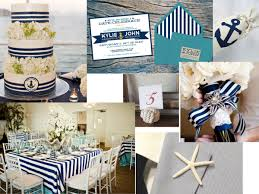 nautical weddings 5 smooth sailing ideas for a nautical wedding nautical