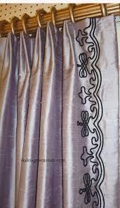 Trax Drapery Hardware 15 Best Custom Silk Drapes Images On Pinterest Silk Drapes