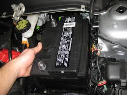 ford fusion battery 2016 ford fusion 12v automotive battery replacement guide 015
