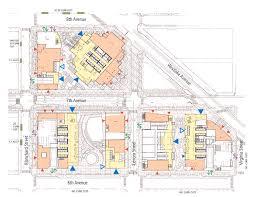 amazon u0027s seattle headquarters nbbj archdaily