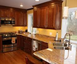 inspiration 25 cherrywood kitchen cabinets inspiration design of