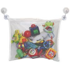 Bathtub Caddy Home Depot by Bath Toy Organizer And 2 Hooked Strong Suction Cup Qi003232 The