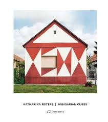 cover of hungarian cubes subversive ornaments in socialism