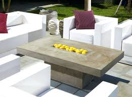 Cement Coffee Table Cement Coffee Table Concrete Coffee Table Cinder Block Outdoor