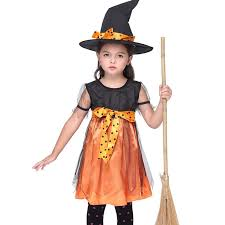 Halloween Costumes Kid Girls 25 Witch Costume Ideas Halloween