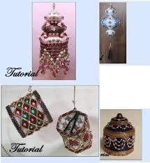 riana olckers bead weaving designs