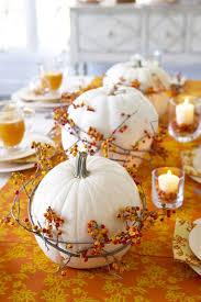6 ideas para hacer centro de mesa para la cena de thanksgiving
