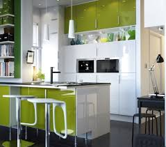 Best Modern Kitchen Design Ideas For Small Kitchens Images On - Green kitchen table