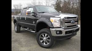 Ford Diesel Trucks Lifted - 2012 ford f250 diesel rocky ridge lifted truck for sale youtube