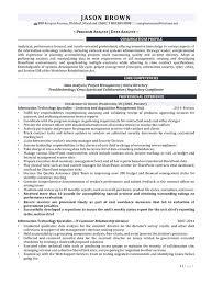 data analysis sample resume u2013 topshoppingnetwork com