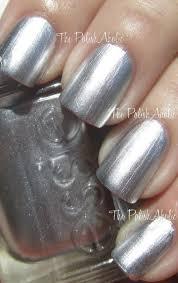 227 best metallic nails images on pinterest metallic nails