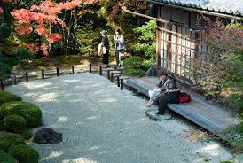 Japan Rock Garden by Jeffrey Friedl U0027s Blog Revisiting Kyoto Temples In Autumn