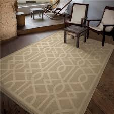 7 X 10 Rugs On Sale 1833 5x8 Orian Rugs 1833 5x8 Indoor Outdoor Circles Ray Of Light