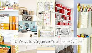 Organizing Your Office Desk Cleaning And Organizing Tips And Tricks Charm City Concierge