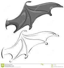 17 bat symbol tattoo bat wings royalty free stock images