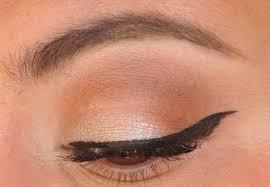 breaking down beauty a 1950 u0027s rockabilly eye makeup tutorial