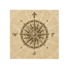 nautical wood wall zazzle