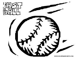 baseball coloring pages baseball bats balls and gloves