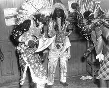 black mardi gras mardi gras indians