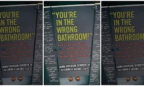 you u0027re in the wrong bathroom u0027 is the book every trans ally needs